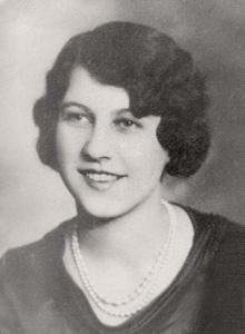 Mildred Sunderland Melvin
