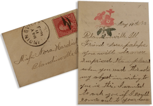 family history letters